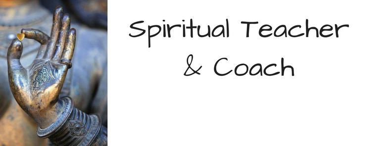 Spiritual Teacher & Coach